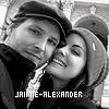 Jaimie-Alexander