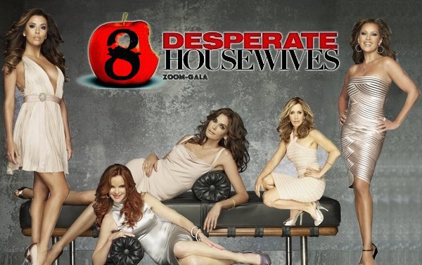desperate housewives saison 8 zoom gala. Black Bedroom Furniture Sets. Home Design Ideas