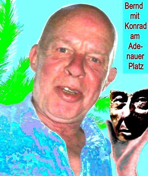 SFB-Edelrentner Bernd B.