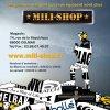 Profil de MILI-SHOP