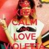 Profil de violetta-love70
