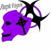 PurplePeignoir