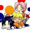 Naruto-Compagnie