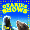 Maquette-OtariesShows