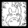 Totoro-Manga-Vocaloid