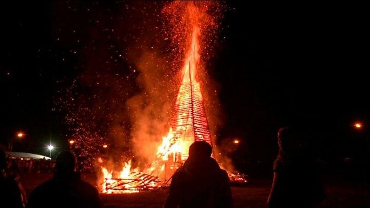 Vance tout feu, tout flamme (19-04-2016) - TV Lux