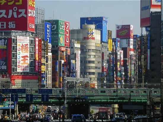 10 choses � voir absolument au Japon - Voyageons.top