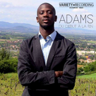 EP Du d�but � la fin by Adams.Variety.Recording sur HauteCulture