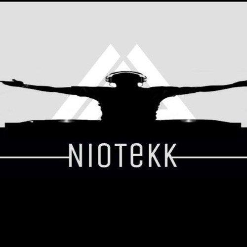 NioTekk @ Druckbox fridaytrauma 14.010.2016