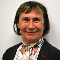 La chercheuse sur l'autisme Catherine Barthélémy reçoit le Prix d'Honneur de l'Inserm