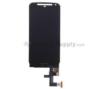 Motorola Moto G2 LCD Screen and Digitizer Assembly - ETrade Supply