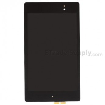 Asus Google Nexus 7 (2013) LCD Screen and Digitizer Assembly - ETrade Supply