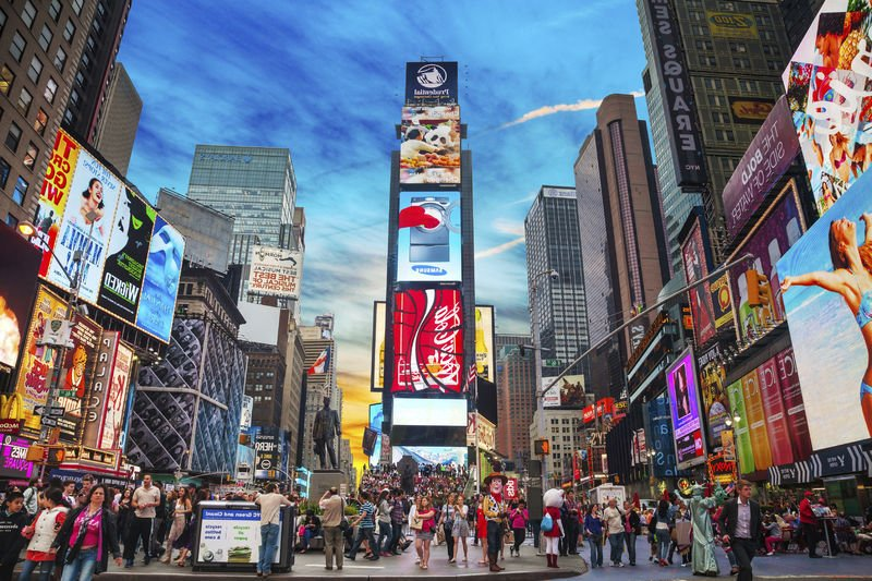 Visiter New-York en 3, 5 ou 7 Jours - Voyageons.top