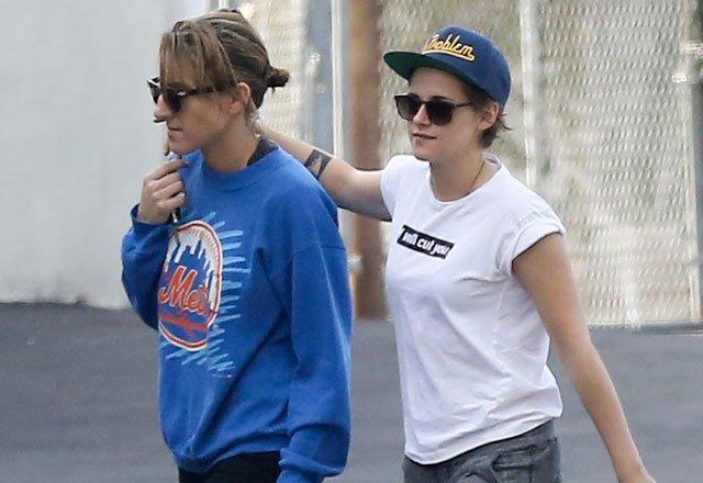 La maman de Kristen Stewart officialise la relation de sa fille avec Alicia Cargile.