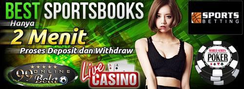 Agen Judi Casino Online Deposit 25000 Terpercaya