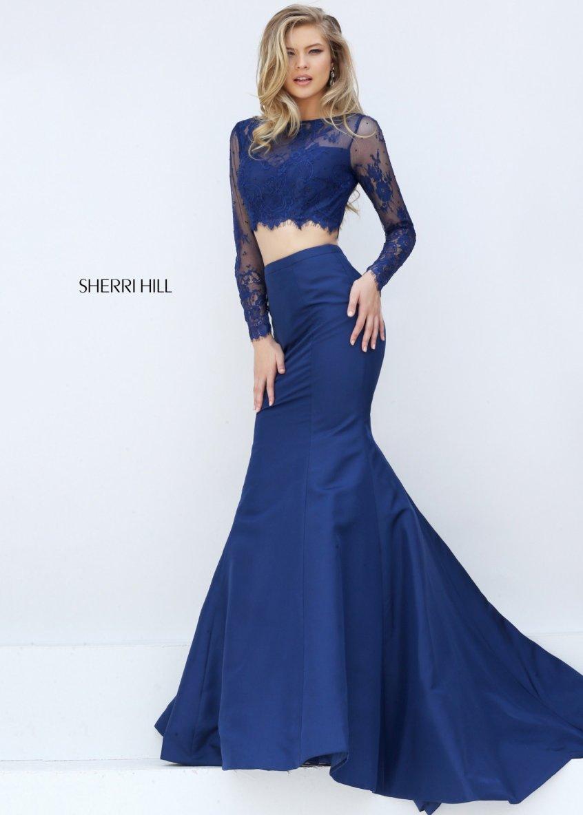 Cheap Sherri Hill Dresses