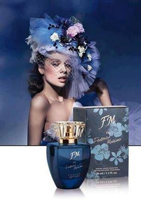 Parfum et Cosmétique. Fm Group France