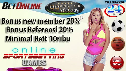 Bermain di Website Judi Casino On-line Deposit kecil