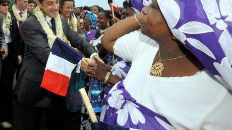 A Mayotte : tous gaulois ? - mayotte 1ère