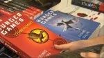 """Le succès de """"Hunger Games"""" chez les jeunes lecteurs - Vidéo replay du journal televise : Le journal de 13h - TF1"""
