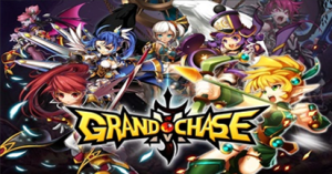 Grand Chase M Cheat tool 2015