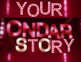 your-ondar-story
