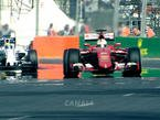 Grand Prix d'Abu Dhabi - Résumé des qualifications