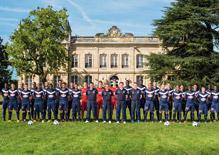 Classement - Bordeaux 12ème , girondins.com - Le site officiel du FC Girondins de Bordeaux