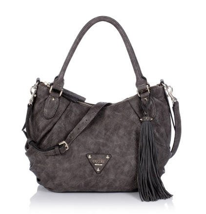logo at heart hayden satchel bag guess tendance mode femme. Black Bedroom Furniture Sets. Home Design Ideas