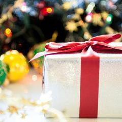 Cadeaux de Noël: une erreur commune selon des chercheurs en psychologie