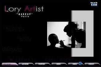 www.lory-artistmakeup.com