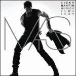 Ricky Martin – Basta Ya (Musica-Alma-Sexo) Letra | Cyber Feeder