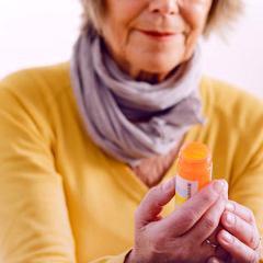 Alzheimer�: le d�remboursement des 4 m�dicaments sp�cifiques recommand� par la HAS