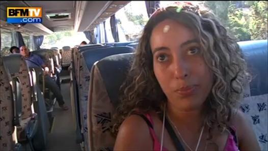 """Accident sur l'A9: """"Le chauffeur ne connaissait pas la route"""" - 11/07"""