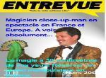 Annonce 'Réservez votre magicien en close-up en France'