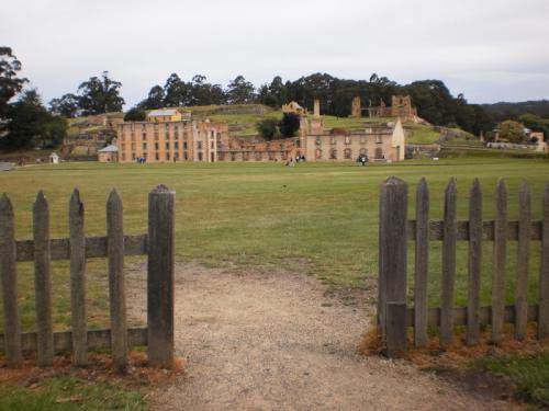 Port Arthur - Paranormal World