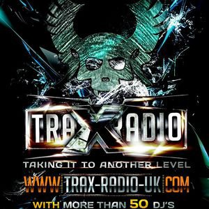 DJ Emotive - Old Skool House and Trance Mix on Trax Radio 9th September 2015 - 2 hours