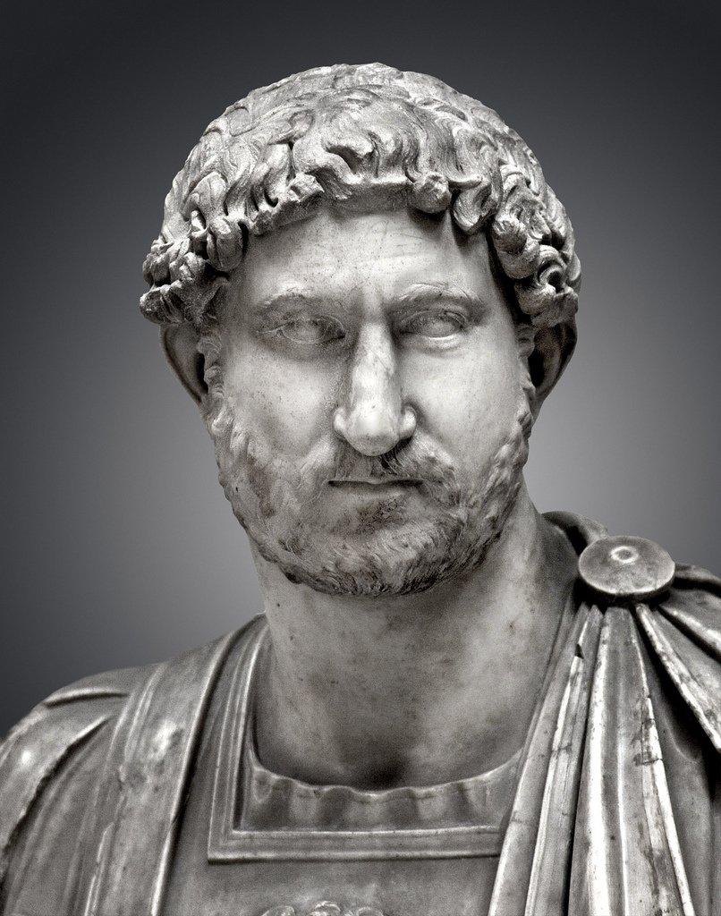 Adriano – Cognitio