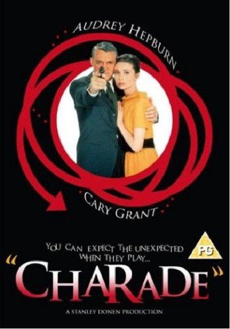 Öldüren Şüphe izle - Charade (1963) Türkçe Altyazılı - Jet-Film.Com, Film izle, Jet Film izle, Full izle, Tr Dublaj izle, Filmini izle, Hd Film izle, Full Hd izle