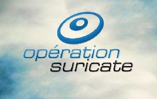OPERATION SURICATE