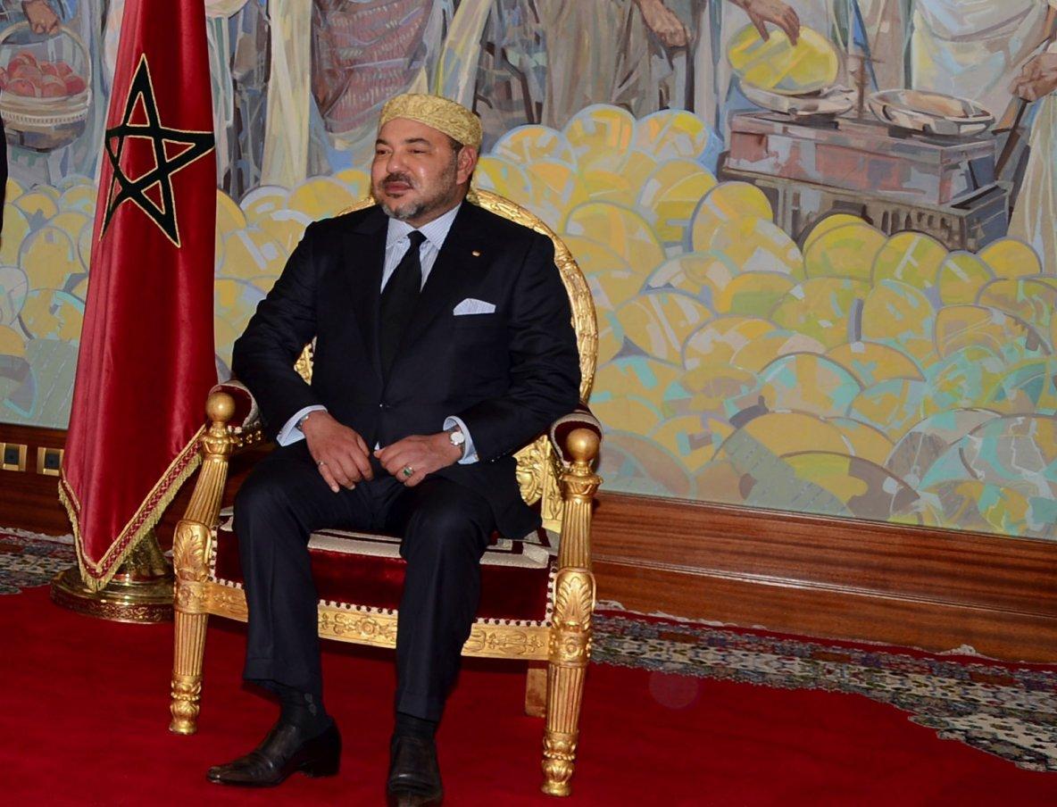Mohammed VI renonce à son devoir de réserve et prend en charge la défense de Saad Lamjarred accusé de viol en France