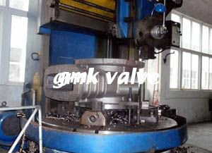 Ball Valves, Gate Valves, Globe Valves, Check Valves Manufacturers, Suppliers, Exporters - GMK VALVE