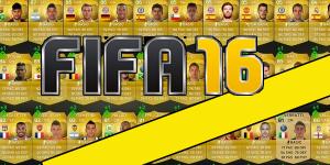 Fifa 16 cheats - Toxic Cheats