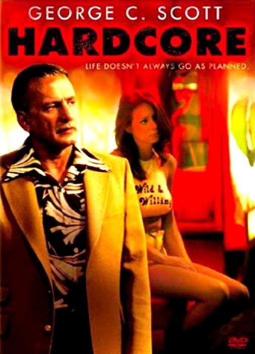 Hardcore - Cinéma étrange et bizarre, de Ygor Parizel.