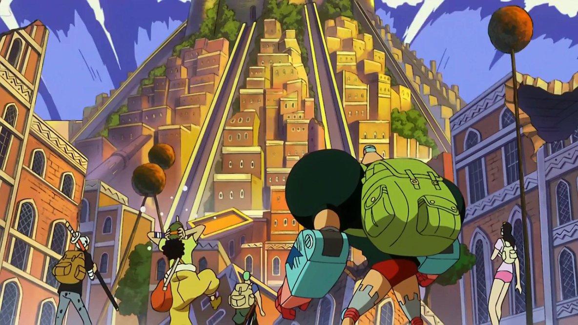 One Piece - Épisode 755 Vostfr