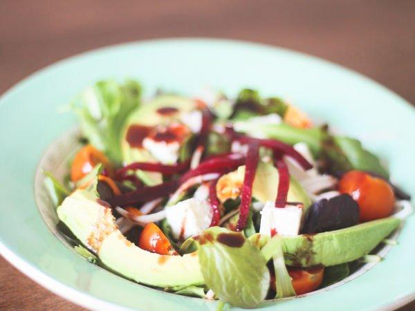 Recette gastonomique entr es chaude ou froide blog de for Entree gastronomique