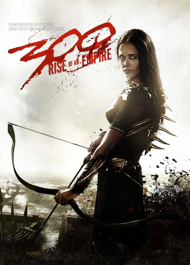 300 Spartalı 2 Rise Of An Empire