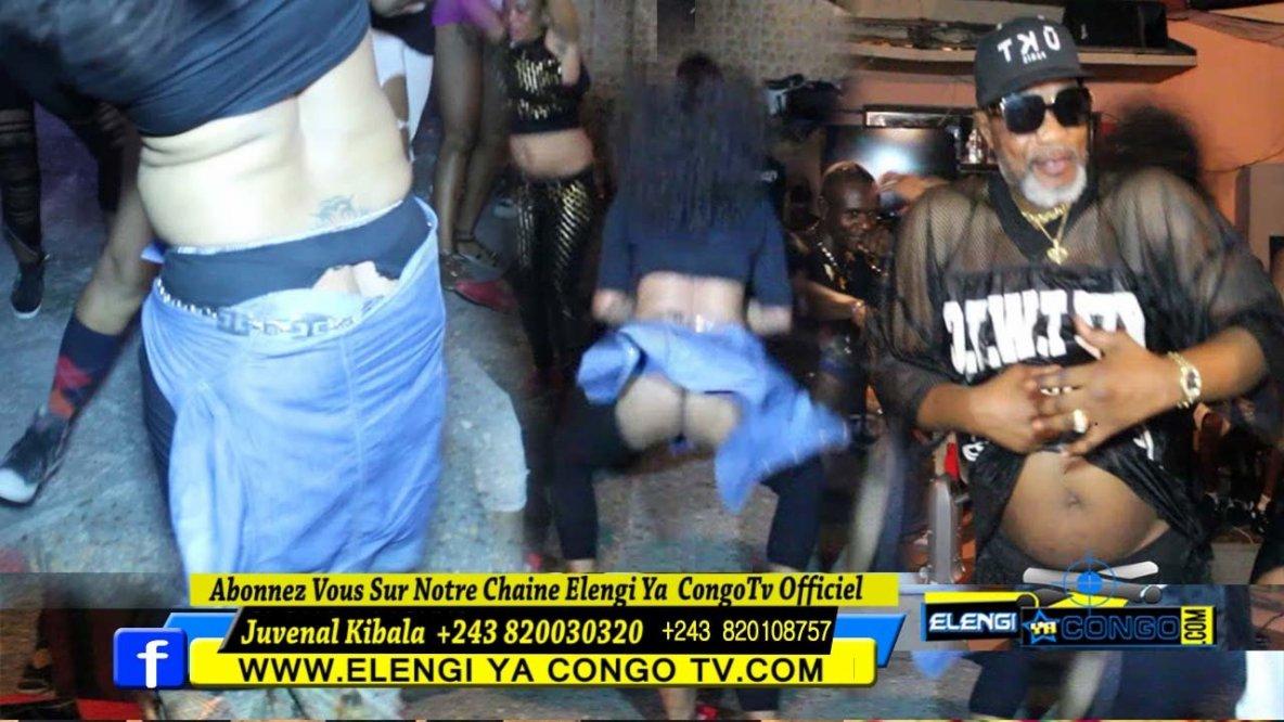 "Regardez ""Scandale : Danseuse Ya Koffi Etazoma Atikali Motakala Koffi Atiki Libumu Libanda Po Animation"" sur YouTube"