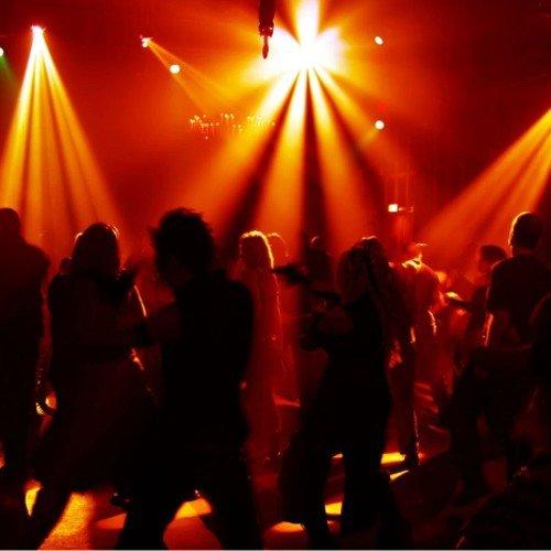 Club - Dance Instrumental 2015