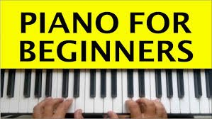 Piano Lessons in Nairobi